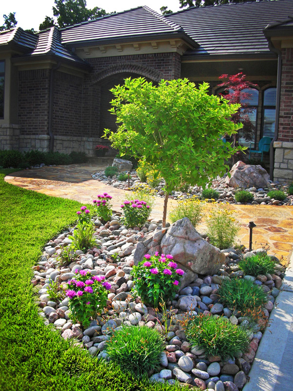 pictures landscaping