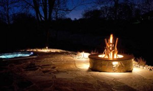 - Family Fellows - Blade - Firepit ByTheBlade The By