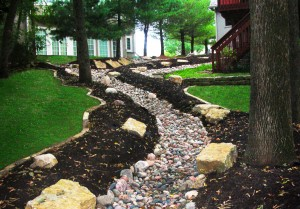 - Irrigation - ByTheBlade Atchinson Family By - Blade Landscaping The