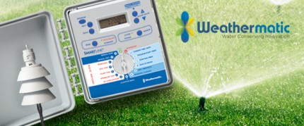 Weathermatic Irrigation Controller