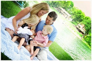 By The Blade Outdoor Ambassador - Family - 3