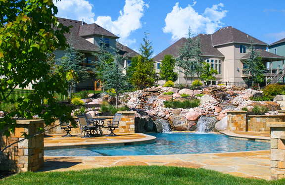 3 Signs You're Ready for an Inground Pool