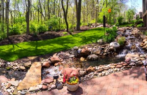 landscaping kc