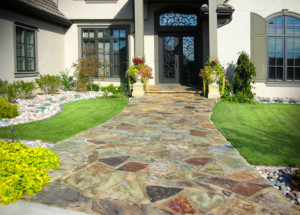 luxury landscaping kansas city