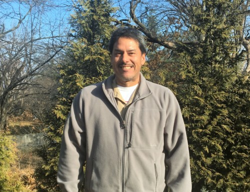 Employee Spotlight: Meet Billy Dupras, Account Manager, 3 months