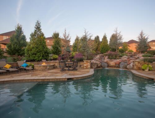 Three Types of Inground Pools