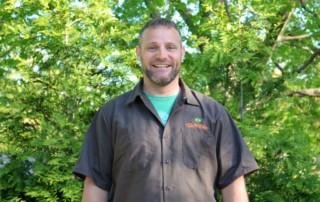 Chris Keedy Employee Spotlight