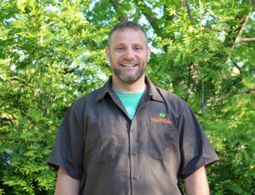 Employee Spotlight: Chris Keedy