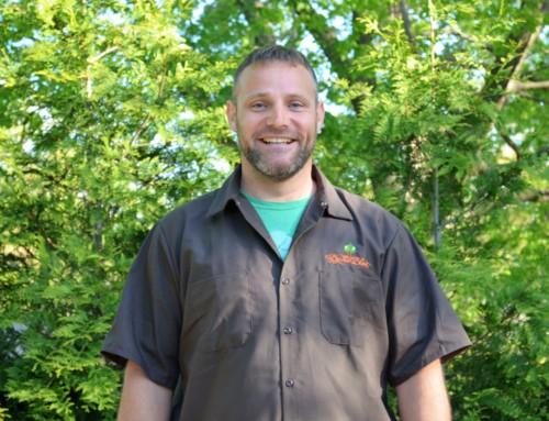 Employee Spotlight: Chris Keedy