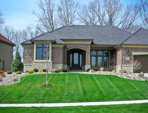 The Critical Importance of Proper Lawn Watering – Kansas City Landscaping