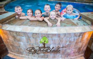 Kansas City Swimming Pools