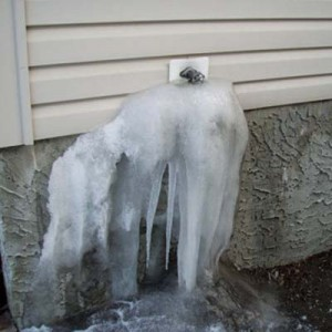 It's Time to Schedule Your Sprinkler System Winterization
