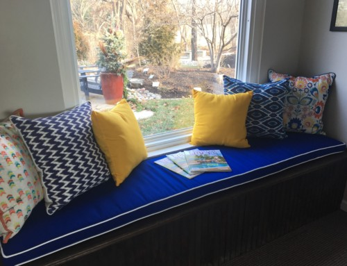 Pick2Flip's Custom Upholstery Provides Exceptional Quality, Service