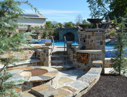 Top 10 Inground Swimming Pool Design Tips