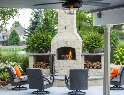 Tips for Making a Good Outdoor Living Space