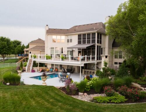 10 Steps to design a good backyard design
